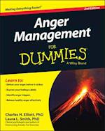 Anger Management for Dummies, Second Edition