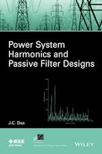 Power System Harmonics and Passive Filter Designs af J. C. Das
