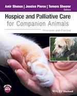 Hospice and Palliative Care for Companion Animals