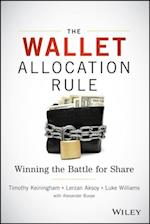 Wallet Allocation Rule