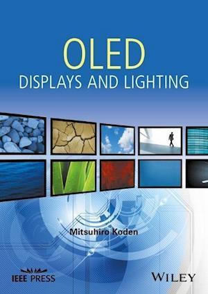Bog, paperback OLED Displays and Lighting af Mitsuhiro Koden