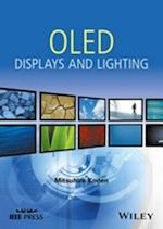 OLED Displays and Lighting af Mitsuhiro Koden
