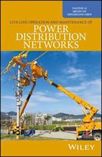 Live-Line Operation and Maintenance of Power Distribution Networks af Genghuang Chen, Tianyou Li, Qiujin Lin