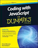Coding with JavaScript for Dummies af Chris Minnick