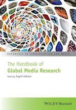 The Handbook of Global Media Research