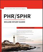 PHR / SPHR Professional in Human Resources Certification Deluxe Study Guide af Sandra M. Reed