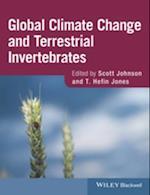 Global Climate Change and Terrestrial Invertebrates