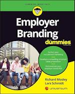 Employer Branding for Dummies (For dummies)
