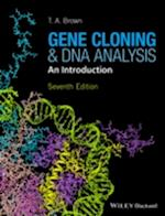 Gene Cloning and DNA Analysis af Terry Brown, T. A. Brown