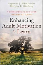 Enhancing Adult Motivation to Learn