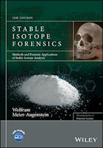 Stable Isotope Forensics (Developments in Forensic Science)