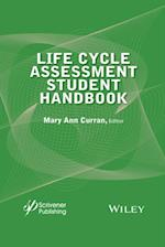 Life Cycle Assessment Student Handbook af Mary Ann Curran