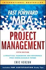 Fast Forward MBA in Project Management (Fast Forward MBA Series)