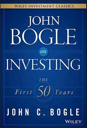 Bog hardback John Bogle on Investing af John C Bogle