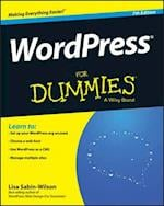 Wordpress for Dummies (For dummies)