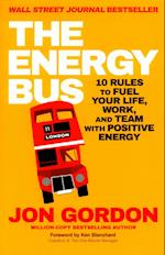 The Energy Bus af Jon Gordon