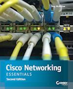 Cisco Networking Essentials af Troy McMillan