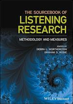 The Sourcebook of Listening Research af Debra L. Worthington