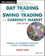 Day Trading and Swing Trading the Currency Market (Wiley Trading)