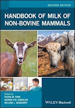 Handbook of Milk of Non-bovine Mammals, 2E
