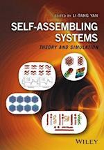 Self-Assembling Systems af Li-Tang Yan