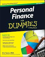 Personal Finance For Dummies af Eric Tyson