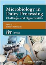 Microbiology in Dairy Processing (Institute of Food Technologists Series)