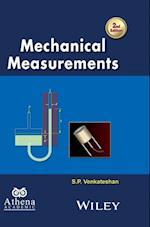 Mechanical Measurements (AneAthena Books)