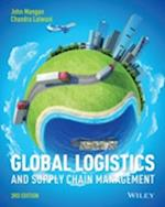 Global Logistics and Supply Chain Management 3E