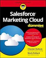 Salesforce Marketing Cloud for Dummies (For dummies)