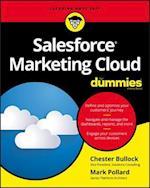 Salesforce Marketing Cloud For Dummies