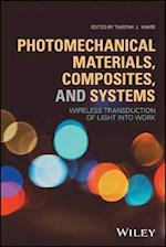 Photomechanical Materials, Composites, and Systems