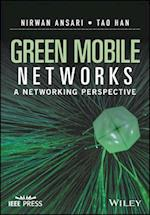 Green Mobile Networks (Wiley - IEEE)