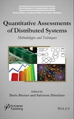 Quantitative Assessments of Distributed Systems (Performability Engineering Series)