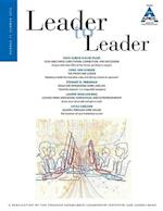 Leader to Leader (Ltl), Volume 77, Summer 2015 af Ltl, Bruce Rosenstein