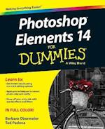 Photoshop (R) Elements 14 for Dummies (R) af Barbara Obermeier