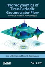Hydrodynamics of Time-Periodic Groundwater Flow (Geophysical Monograph Series)