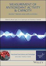 Measurement of Antioxidant Activity and Capacity (Hui Food Science and Technology)