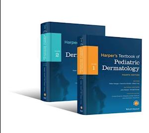 Harper's Textbook of Pediatric Dermatology
