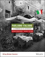 Parliamo Italiano!, Binder Ready Version