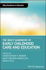 Handbook of Early Childhood Care and Education