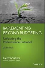 Implementing Beyond Budgeting (Wiley Corporate F A Hardcover)