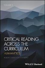 Critical Reading Across the Curriculum