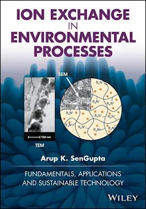 Bog, hardback Ion Exchange in Environmental Processes af Arup K. Sengupta
