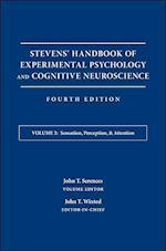 Stevens' Handbook of Experimental Psychology and Cognitive Neuroscience, Sensation, Perception, and Attention (nr. 2)