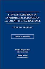 Stevens' Handbook of Experimental Psychology and Cognitive Neuroscience (nr. 5)