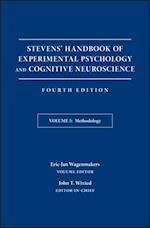 Stevens' Handbook of Experimental Psychology and Cognitive Neuroscience, Methodology
