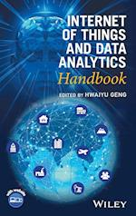 Iot and Data Analytics Handboo