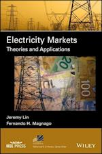 Electricity Markets (IEEE Press Series on Power Engineering Hardcover)