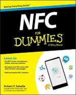 NFC For Dummies af Consumer Dummies